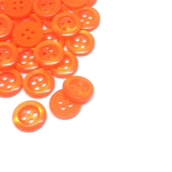 1019/16/153 Signal orange